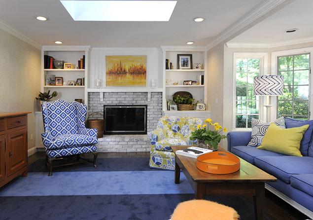 Kathleen Finnell Interior Design - Portfolio04b